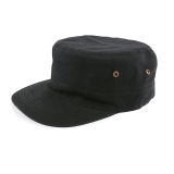 Beli Cool Unisex Casual Olahraga Cap Army Military Cap Top Cap Hat Hitam Online Murah