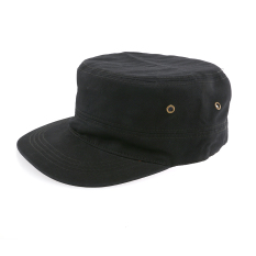 Berapa Harga Cool Unisex Casual Olahraga Cap Army Military Cap Top Cap Hat Hitam Foxnovo Di Tiongkok