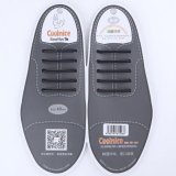 Harga Coolnice Tanpa Ikat Tali Sepatu For Pria Sepatu Kulit Bisnis 10 Buah Lingkungan Aman Waterproof Silicone Warna Hitam 40Mm Not Specified