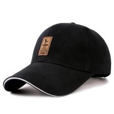 Coromose Luar Ruangan Sport Kasual Modis Berjemur Protected Golf Bisbol Topi  Bertali Belakang Topi Warna  ae27d31f6f