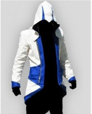 Review Cosplay Anime Assassin S Creed Jacket Cosplay Menswear Intl