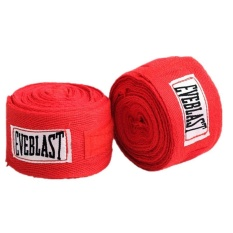 Daftar Harga Cotton Bandage Sports Absorb Sweat Elastic Hand Wraps For Mma Boxing Pair All Colors Intl Oem