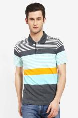 Diskon Country Fiesta Men S Polo Dark Grey Diskon Discount Murah Bazaar Baju Celana Fashion Brand Branded Branded
