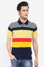 Jual Country Fiesta Men S Polo Navy Diskon Discount Murah Bazaar Baju Celana Fashion Brand Branded Satu Set