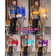 Couple Batik Naomi Etnic
