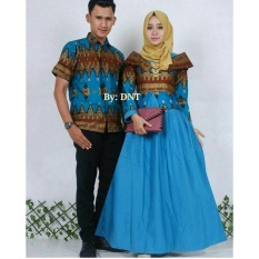 Toko Couple Batik Princess Jasmine Tosca Lengkap