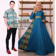 Couple Gamis Arabella Tosca