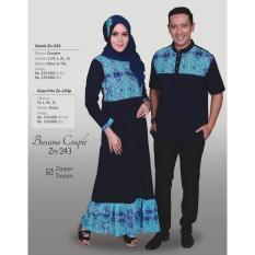 Couple Gamis + Koko Zenitha 243 - Y9yr1q