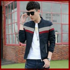 Couple lover- jaket blazer / jaket MAN NAVY