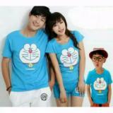 Jual Couple Lover Kaos Family Couple Dora Kepala Biru Ayah Ibu Anak Fashion Family Kaos Kapel Baju Keluarga Kaos Kembaran Couplelover Branded