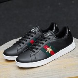 Couple Small White Shoes Casual Sneakers Men And Women Fashion Sport Shoes Student Popular Skateboard Shoes Intl Murah