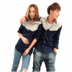 Harga Couple Store Kemeja Couple Darcy Nevi Online Dki Jakarta