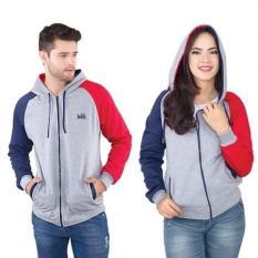 Couple Sweater Jaket Bagus Distro Bandung / Couple Jaket Murah Trendy