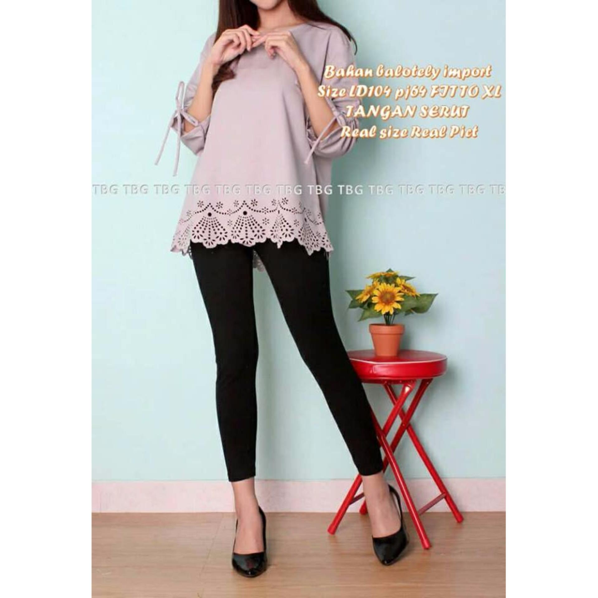 FASHION BLOUSE TUNIK KEMEJA BIG SIZE XXXL. Source ... SALWA . Source · Pencarian Termurah COUPLELOVER-BLOUSE LASERCUT PRETTY GREY -XL (REALPIC) UKURAN BESAR ...