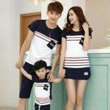 Jual Couplelover Kaos Couple Family N Fun 1Anak Ayah Ibu Anak Fashion Family Kaos Kapel Baju Keluarga Baju Kembaran Original