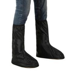 Central Ploso Cover Sepatu / Jas Hujan SEPATU / Pelindung Sepatu / Shoes Cover / Shoes Rain Cover