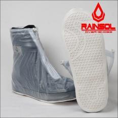 Cover Pelindung Hujan Untuk Sepatu - Jas Hujan Untuk Sepatu - Qnj1dh