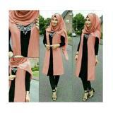 Perbandingan Harga Crd Hijab Nurmala Salem Setelan Muslim Baju Muslim Gamis Cantik Di Indonesia