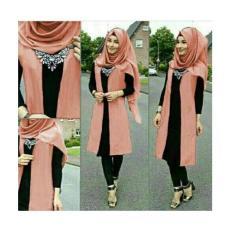 Spek Crd Hijab Nurmala Salem Setelan Muslim Baju Muslim