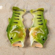 Top 10 Kreatif Ikan Lucu Yang Dapat Membuat Orang Yang Melihatnya Tertawa Terbahak Bahak Atau Justru Kesal Karena Merasa Berbentuk Sandal Musim Panas Men S Beach Ikan Sandal Sandal Online