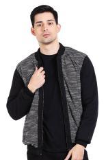Cressida  Men Clothing Hoodies & Sweatshirts  Pria Pakaian Hoodies & kaus Grey Abu-abu Diskon disco