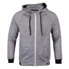 Cressida basic hoodie - Abu
