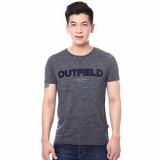 Cressida outfield tees - Navy