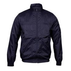 Cressida parachute jacket - Navy