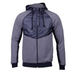 Cressida sport combi jaket - Biru