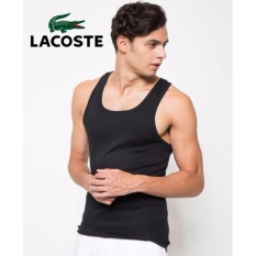 Crocodile Muscle Tank Exclusive Edition Hitam Limited Edition
