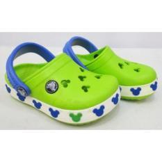 Crocs Band Ll Mickey Kids - Dzjapr