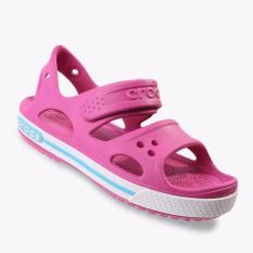 Crocs Crocband II Kid's Sandals - Violet