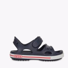 Crocs Crocband Ii Kids Sandal - Navy