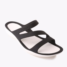 Crocs Swiftwater Sandal Women's Sandals - Putih