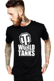 Toko Cross In Mind T Shirt World Of Tanks 2 Hitam Terdekat