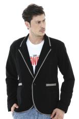 Toko Crows Denim Blazer Korean Style Dctf Lengkap