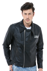 Jual Beli Online Crows Denim Jaket Kulit Crows Zero Hideto Bando