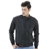 Harga Crows Denim Jaket Kulit Korea Fdr Hitam Original