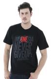 Spesifikasi Crows Denim Tshirt Full Spirit Hitam Nasionalisme Crows Denim