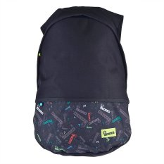 Beli Crumpler The Private Tas Ransel Zoo Black Confetti Crumpler