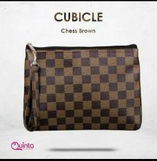 Cubicle clutch