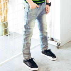 Diskon Cutevina Boys Fashion Long Jeans Celana Panjang Anak 3 11Th Bc17032 Cutevina Di Dki Jakarta
