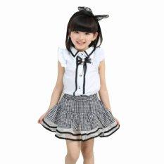 Beli Cutevina Setelan Baju Anak Cewek Cowok 3 13Th Couple Setelan Cewek Csc17003 Kredit