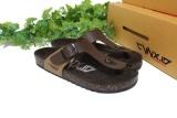 Review Cvnx Id Sandal Pria Cvnx Id G1Ct Coklat Di Jawa Barat