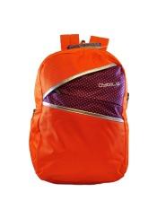 Cybill Backpack Clifford-Orange