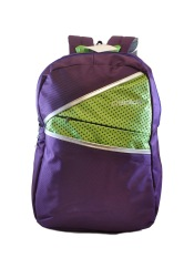 Cybill Backpack Clifford-Purple