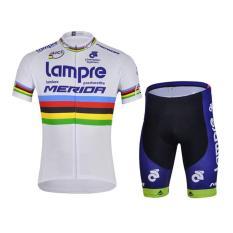 Harga Bersepeda Sepeda Jersey Sepeda Kolam Pants Bang Pendek Celana Jaket Berkendara Sejuk Internasional Termurah