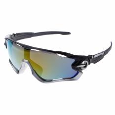 Bersepeda Eyewear Sepeda Sun Kacamata Sepeda Gunung Sport Ledakan-bukti Kacamata-Intl