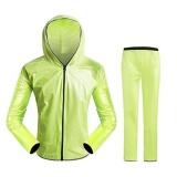 Beli Bersepeda Jersey Multifungsi Jaket Hujan Tahan Air Windproof Tpu Raincoat Peralatan Sepeda Pakaian 4 Warna Intl Not Specified Asli
