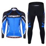 Review Bersepeda Jersey Menetapkan Panjang Lengan Sportwear Polyester Spring Bike Bersepeda Pakaian Intl Terbaru